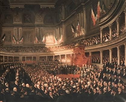 Archivio for Il parlamento italiano